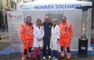 Ottobre rosa: 300 visite senologiche in provincia