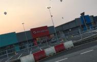 Nuovo centro commerciale ad Oleggio: aperti i primi negozi