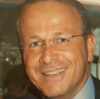 Marco Francia, coordinatore regionale Energie per l'Italia