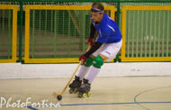 L'Azzurra Hockey trionfa nel derby delle risaie. Battuto l'Amatori Vercelli