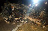 Salgono a due le vittime dello schianto a Mandello Vitta