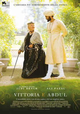 Un film che ha ottenuto grande successo al festival del Cinema di Venezia