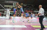 Igor, sesto successo in campionato: superata Bergamo per 3 a 0