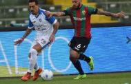 Con la Ternana è pareggio per il Novara Calcio
