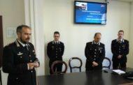 Operazione Costabella: 9 arresti e 20 chili di droga sequestrata