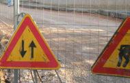 Lavori a Porta Mortara: chiuse vie Monte S. Gabriele e San Michele
