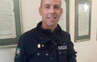 L'oleggese Pier Zanatto comandante della polizia locale Ovest Ticino