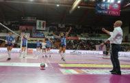 Igor, missione compiuta: eliminata Pesaro, azzurre in final four