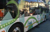 """Novara, pronti ad entrare in """"servizio"""" sette nuovi bus a metano"""