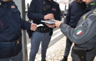Novara, irruzione a casa della ex: arrestato per violazione di domicilio