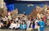 Un Natale che unisce tutti nelle scuole di Sant'Agabio