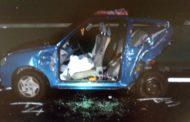 Salgono a due le vittime dell'incidente di ieri sera in autostrada