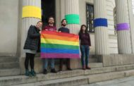 Il 26 maggio arriva in città il primo Gay pride