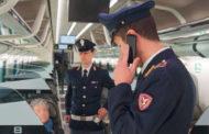 Polizia ferroviaria: ecco le operazioni condotte nel 2017