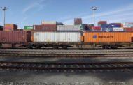 Treno merci con gpl deraglia al Boschetto