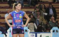 Coppa Italia Igor a caccia del secondo trofeo stagionale