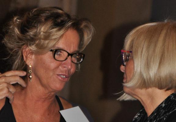 Renata Rapetti dimissioni Coccia