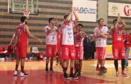 Oleggio Basket in emergenza a Varese: è ko