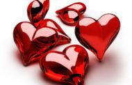 San Valentino su Buongiornonovara! Il tuo amore