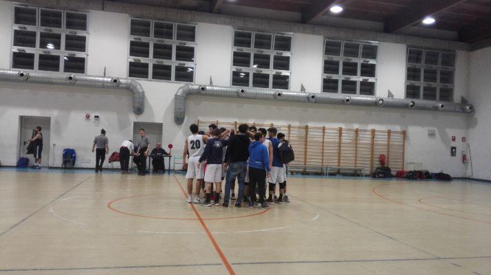 Basket Promozione: Novara-Cus Vercelli 76-61, il derby brilla come una Lucciola!