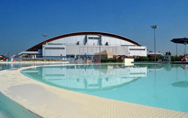 Il no leghista al corso di nuoto per migranti approderà al Centro Regionale Antidiscriminazioni piscina terdoppio razzismo Monica CERUTTI Lega cooperativa pollicino
