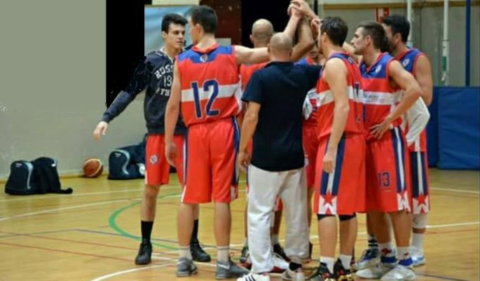 Basket Promozione. A Paruzzaro la Victoria Novara la spunta al supplementare