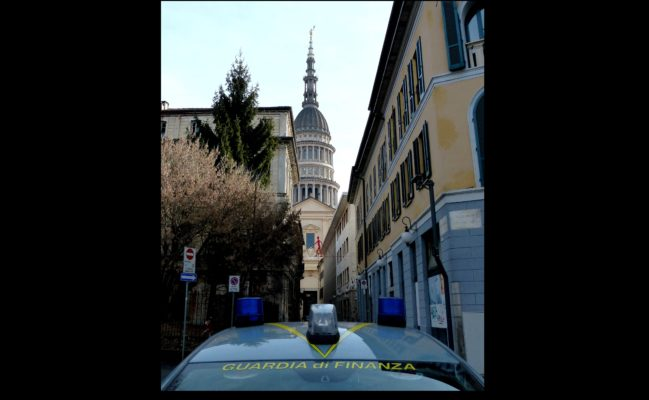 La Gdf di Novara festeggia il 244° di Fondazione e traccia il bilancio delle attività