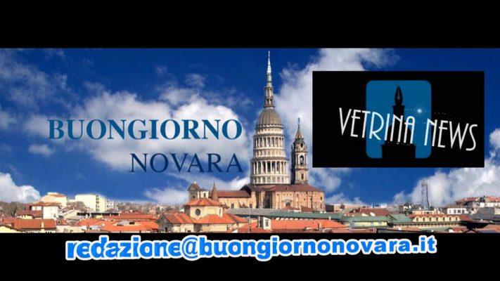 Vetrina News Buongiornonovara