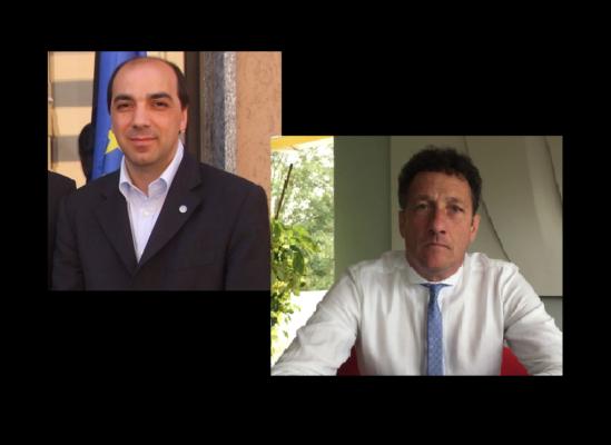 Candidati eletti: certi dell'elezione Nastri e Gusmeroli