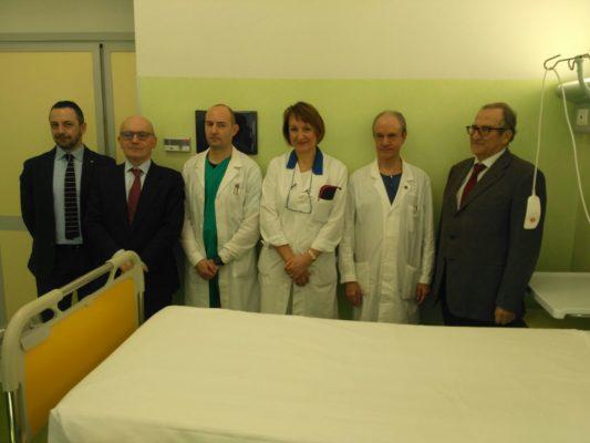 neurochirurgia sala operatoria ibrida