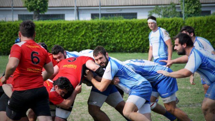 Rugby Serie B: Probiotical Rugby Novara perde in casa 7-18 contro i sardi di Capoterra