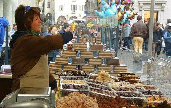 degusto e street food