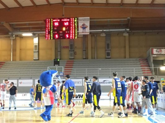 Volley Novara vittorie in C e D, che vale anche i play-off
