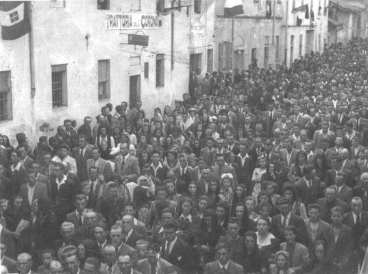 Il ricordo dei sette Martiri di Casalino, alla cerimonia il Governatore Chiamparino