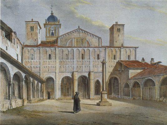 """Novara in """"Longobardia"""" lo dice la storia medievale. Se ne parla nel giovedì letterario alla Negroni"""