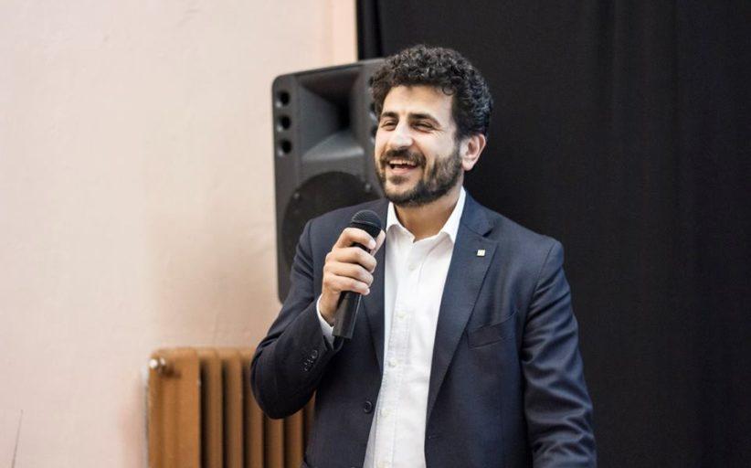 Regione, Rossi vice presidente della commissione Sanità