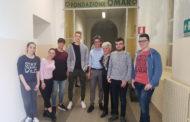 Studenti Omar in Germania alla scoperta della ricerca scientifica