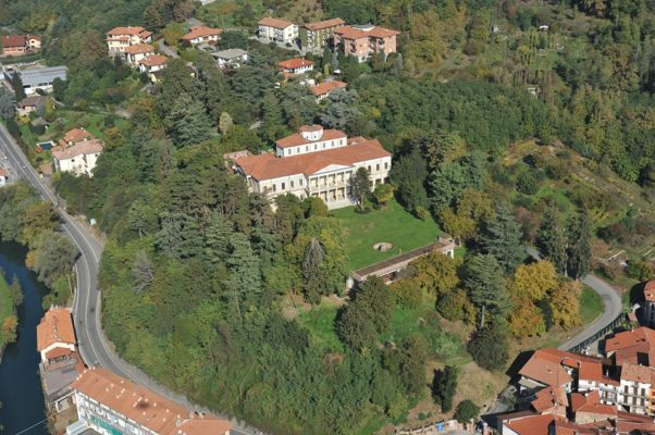 Questo week-end riapre Villa Caccia, ecco le novità del Museo Storico Etnografico