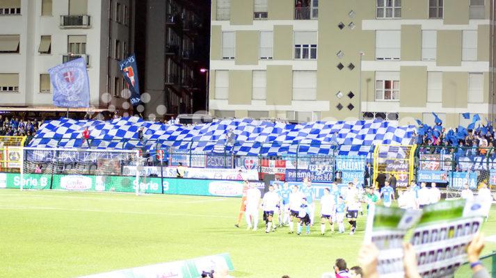 niente sciopero scongiurato si gioca Serie C derby Pro Vercelli Novara fideiussione