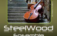 Casa sul Fiume: gli SteelWood Ensemble aprono la stagione della musica