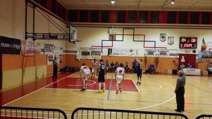 basket promozione Trecate La Lucciola