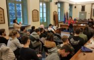 Giovani a scuola di cittadinanza attiva