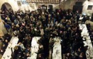 Festa del vino di Ghemme: ingresso a pagamento e vietato sostare in piedi