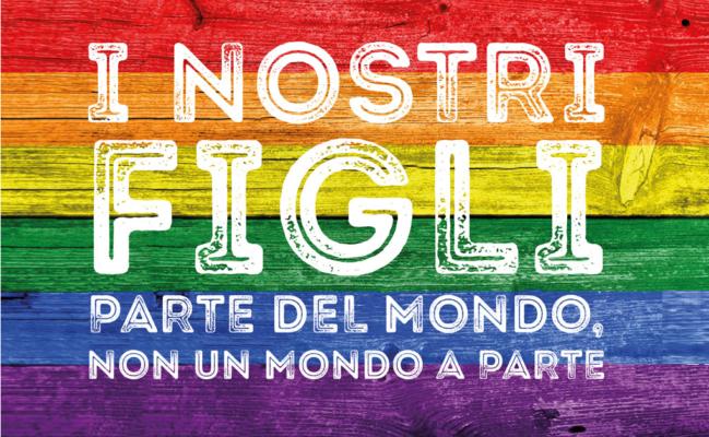 """Genitori di ragazzi omosessuali a Canelli:""""Camminiamo insieme sulla strada dei diritti"""""""