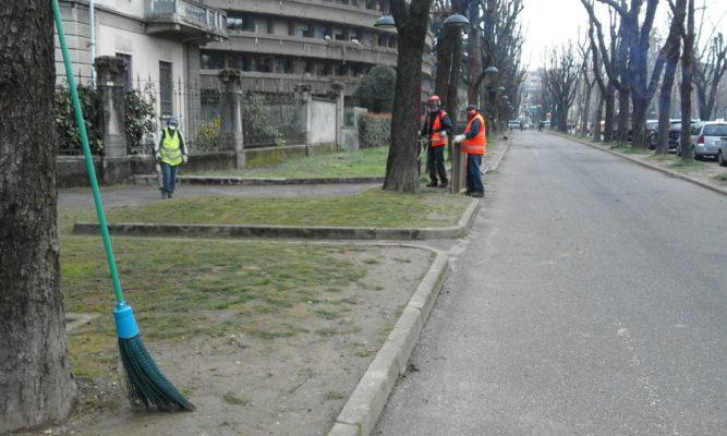 Assa e l'operazione Pasqua pulita, come avete trovato la città? Le foto dei lavori