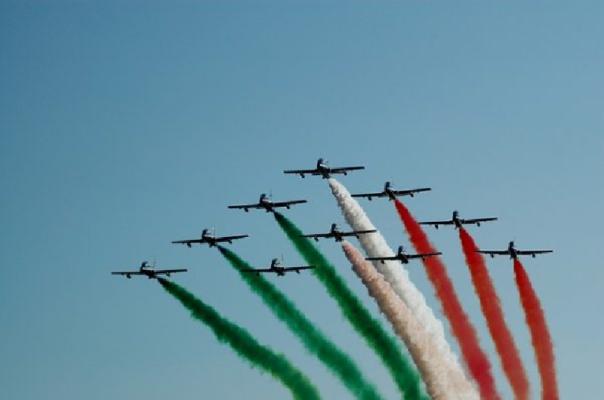 Il 25 aprile a Novara con un programma ricco di appuntamenti