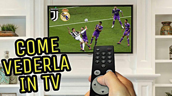 Perchè alcuni novaresi non hanno potuto vedere la Juve in Tv? Lo abbiamo chiesto ad un tecnico.