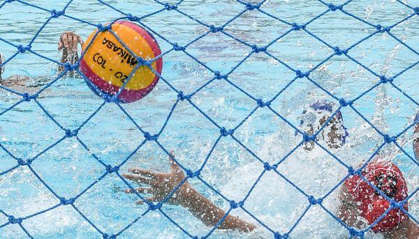 Nel week-end della Waterpolo spicca la prima vittoria in Coppa Piemonte