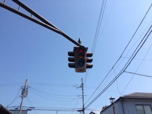 guasti ai semafori