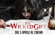 Il novarese si tinge di horror con The wicked gift
